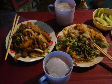 ベトナム  ハノイの街をブラブラ 【ベトナム】