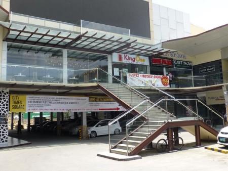 フィリピン  セブのシティタイムスクウェアで食べ放題ランチ(KingOne)