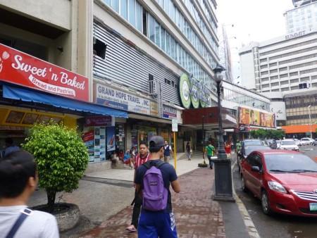 フィリピン  セブで一番有名なBBQ、ラーシャン(LARSIAN)に行ってきた