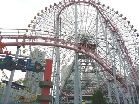 日本  ぶらっと 横浜みなとみらい散策_一緒に擬似観光 (後編)