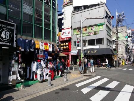日本  大阪ブラブラ_アメリカ村~夜の道頓堀周辺 やっぱり夜がいい