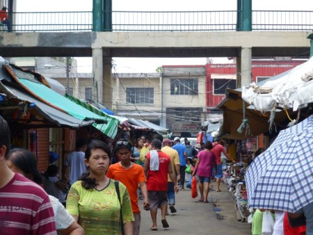 フィリピン  渋滞無しでマクタン島からセブシティへ _1