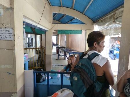 フィリピン  渋滞無しでマクタン島からセブシティへ _2
