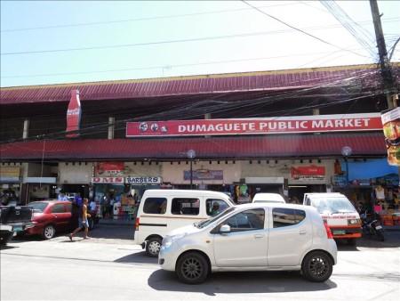 フィリピン  ドゥマゲテの人気安宿「ヴィンテージ イン(Vintage Inn)」ご紹介