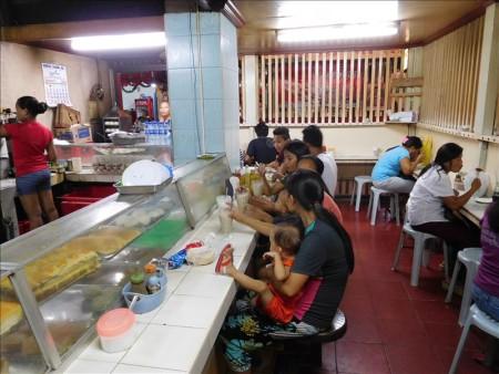 フィリピン  ドゥマゲテ(ドゥマゲッティ)のパブリックマーケットとか散策