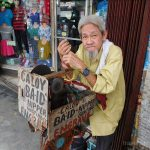 フィリピン  最大規模の食べ放題店 Vikingsで満腹_ドリンク、デザート
