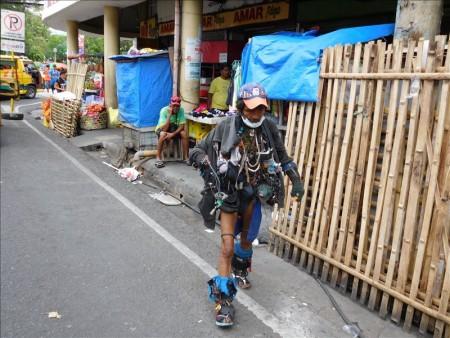 フィリピン  フィリピン バコロド散策_いろいろ
