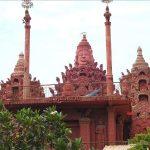 カンボジア  プノンペンのイオンモール