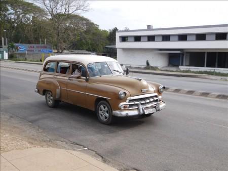 キューバ  今が旬! カリブ海の真珠 キューバに初上陸 【キューバ旅行】