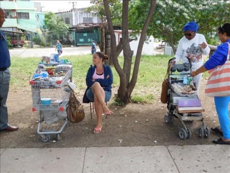 キューバ  サンティアゴ行きのチケットを買いにビアスールへ 【キューバ旅行】