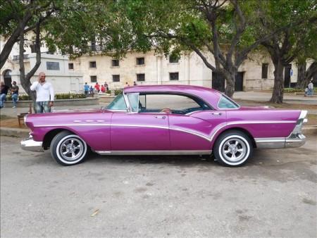 キューバ  アルマス広場からプンタ要塞方面へ歩いてみた 【キューバ旅行】