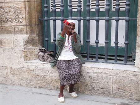 キューバ  オビスポ通りを見てからクラッシックカー見学 【キューバ旅行】