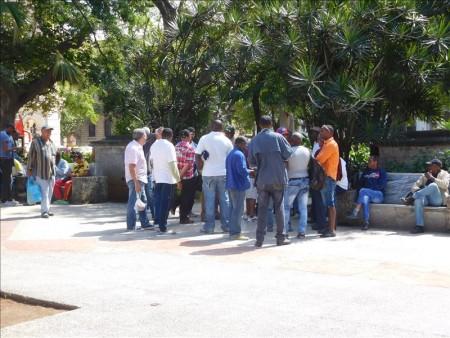 キューバ  路線バスでちょっとマレコンまで散策 【キューバ旅行】