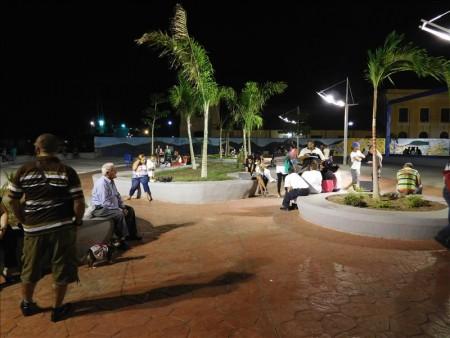 キューバ  アスンシオン大聖堂の七変化 【キューバ旅行】