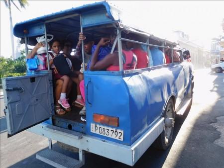 キューバ  アベル・サンタマリアが宿泊したレックスホテル 【キューバ旅行】