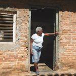 キューバ  トリニダー散策 広場で踊るキューバ人たち 【キューバ旅行】