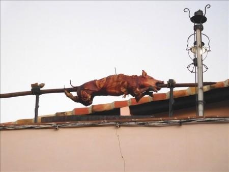 キューバ  トリニダーでランゴスタ(ロブスター)の夕食 【キューバ旅行】