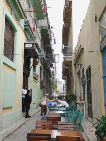 キューバ  ハバナの街を散策_5円のジュースの原価は。。 【キューバ旅行】