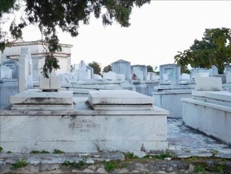 キューバ  ハバナを歩けばモニュメントにあたる 【キューバ旅行】