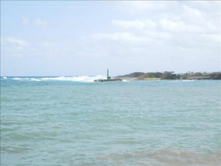 キューバ  「老人と海」の舞台コヒマル_ヘミングウェイ記念碑 【キューバ旅行】