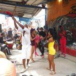 キューバ  バンコク カオサンからカリブ海の真珠 革命の国キューバへ移動