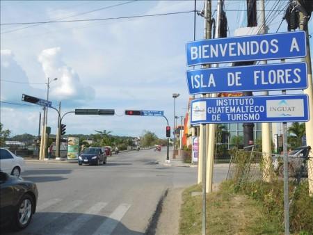 グアテマラ  フローレスのお隣 サンタエレナの街をブラブラ 【グアテマラ旅行】