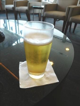 グアテマラ  ラ・アウロラ国際空港のラウンジ「COPA CLUB」【グアテマラ】