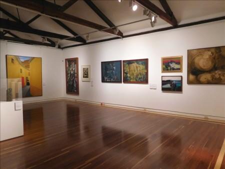 コロンビア  ボゴタの国立博物館にはボテロの作品がいっぱい 【ボゴタ】