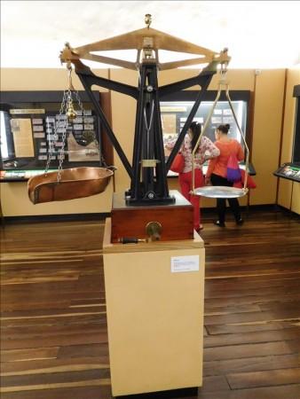 コロンビア  ボゴタの貨幣博物館へ 【ボゴタ】