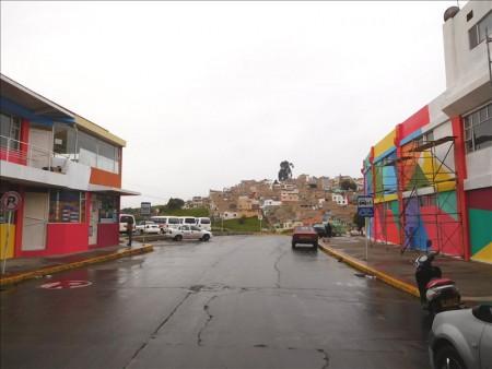 コロンビア  メデジン⇒イピアレス_ボリバリアーノ社のバスで20時間の快適移動