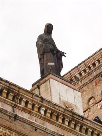 エクアドル  クエンカの街をブラブラの続き 【エクアドル】