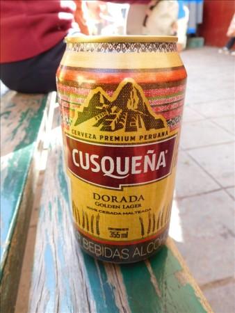 ペルー  クスコのメルカド(市場)をブラブラ散策