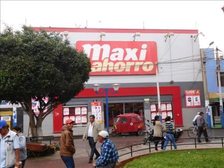 ペルー  イカ ⇒ ピスコへバスで移動_ピスコの安宿情報
