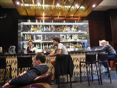 ペルー  「SUMAQ VIP Lounge」ラウンジのご紹介【ホルヘ・チャベス国際空港】