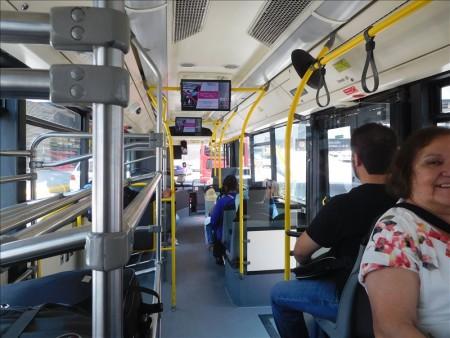 メキシコ  メキシコシティに到着_宿情報とかイダルゴ駅周辺散策とか