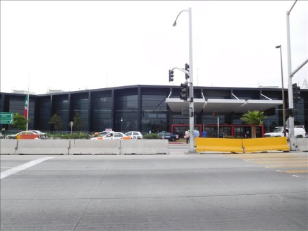 メキシコ  LCC ビバ・アエロブスでメキシコシティ ⇒ ティファナへ移動