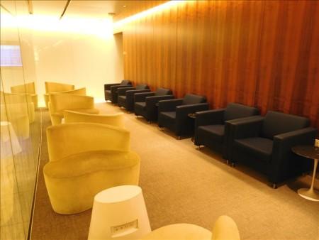アメリカ  ロサンゼルス国際空港のプライオリティパスラウンジ「KAL Lounge」