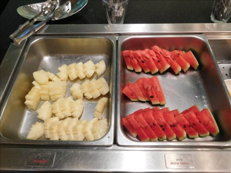 タイ  寿司としゃぶしゃぶ食べ放題の「Shabushi」【バンコク】