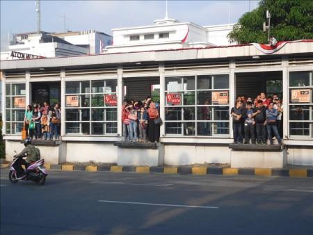 インドネシア  ジャカルタ・コタエリアの安宿「Teduh Hostel」のご紹介