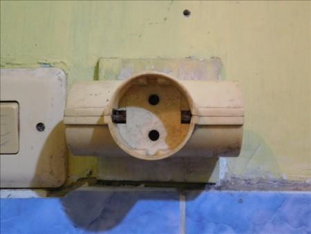 インドネシア  ジョグジャカルタのエアコン付き安宿「Betty Losmen」のご紹介