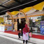 インドネシア  ティルタエンプル寺院の聖なる水【バリ島】
