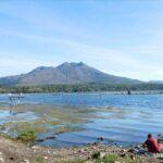 インドネシア  バリ島で2番目に大きくて世界遺産でもあるタマンアユン寺院を見学