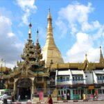 ミャンマー  ヤンゴン ⇒ バガン 「JJ Express」のバスで快適に移動