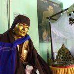 ミャンマー  今日も飽きずに夕日鑑賞 バガン遺跡で観る夕日は最高