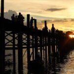 ミャンマー  マンダレーの安宿「Golden City Light Hotel」のご紹介【ミャンマー】