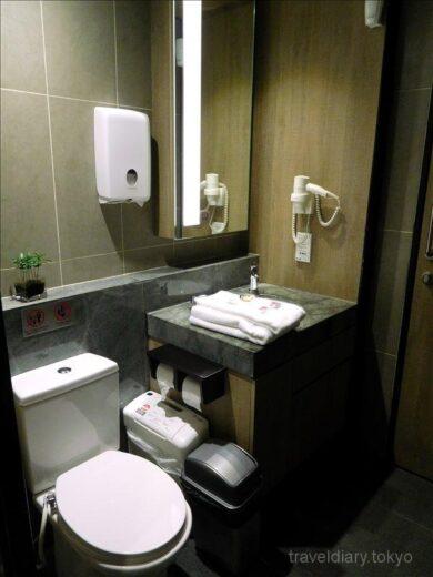 マレーシア  KLIA2のプラザ・プレミアムラウンジ「Wellness Spa」のご紹介