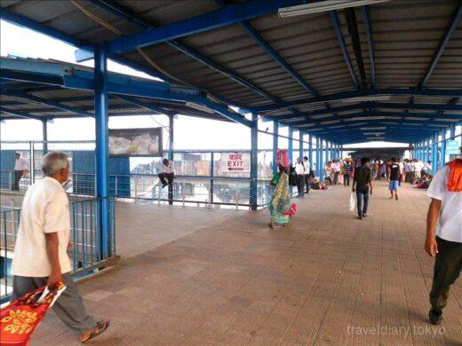 インド  初めてのインド旅行はメインバザールから【ニューデリー】