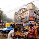 インド  クアラルンプール ⇒ ニューデリーへ移動してアライバルビザ取得