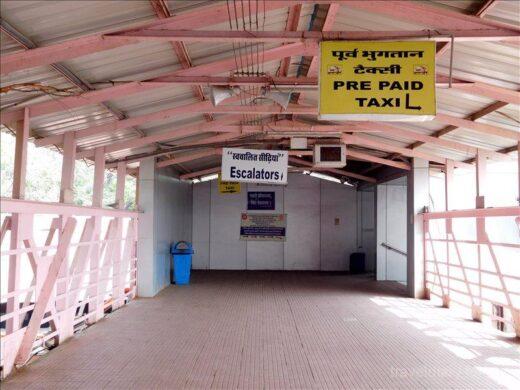 インド  ニューデリー ⇒ ジャイプルをインド鉄道で移動した話