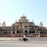 インド  やっとの事で「HOTEL GOLDEN DELUX」にチェックイン【ジャイプル】